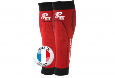 Bv sport booster elite rouge noir m