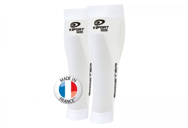 bv sport booster elite blanc m plus