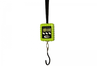 FEEDBACK Balance EXPEDITION SCALE Green
