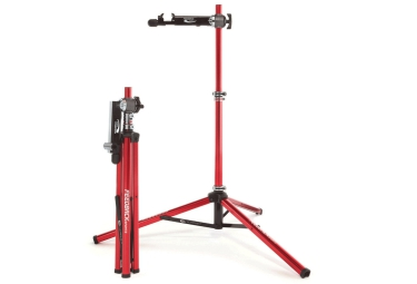 FEEDBACK Bike Stand ULTRALIGHT Rojo