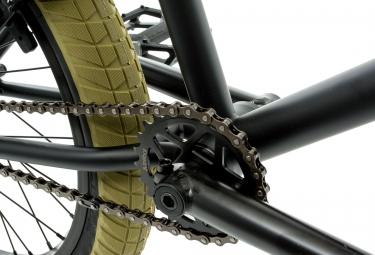 BMX Freestyle Flybikes NEUTRON 20.6'' Noir 2016