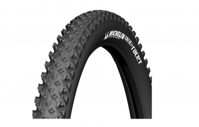 Pneu MICHELIN WILD RACER 27.5´´ Tubeless Ready Tringle Souple