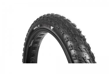 HALO Pneu Fat Bike NANUK 26x4.0 Noir