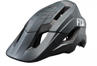 Casco FOX METAH - Negro