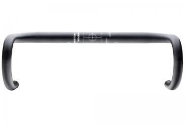 profile design cintre zerofive aluminium noir 420