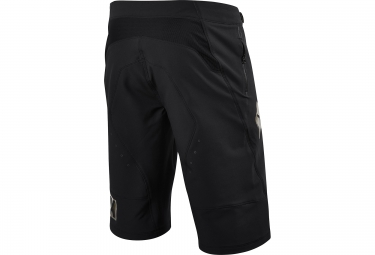 fox short demo freeride noir 38