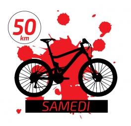 Jean Racine 2016 SAMEDI VTT 50km