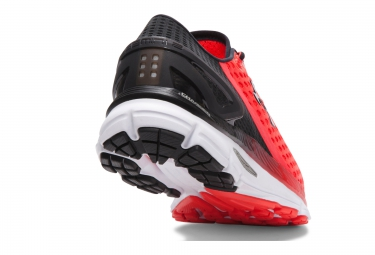 UNDER ARMOUR SPEEDFORM GEMINI 2 Rouge Noir
