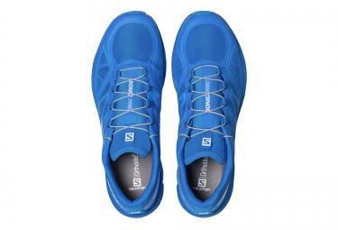SALOMON SONIC PRO Bleu