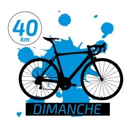 Jean Racine 2016 DIMANCHE ROUTE 40km