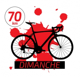 Jean Racine 2016 DIMANCHE ROUTE 70km
