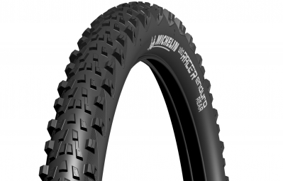 "Pneu Enduro MICHELIN WILD RACE'R ENDURO Rear 29"" Gum'x Tubeless Ready Tringle Souple"