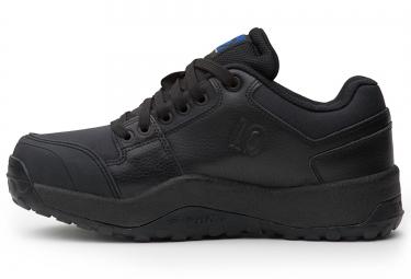 Chaussures VTT Five Ten IMPACT LOW Noir Bleu