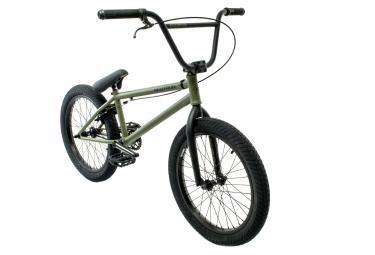FLYBIKES 2016 BMX Complet NEUTRON 20.6'' Green Forrest