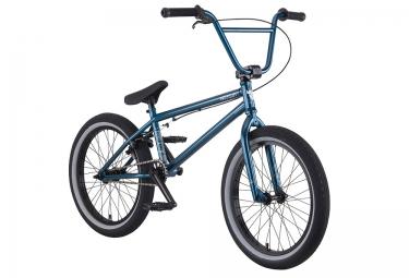PREMIUM 2016 BMX Complet SOLO 21´´ Bleu