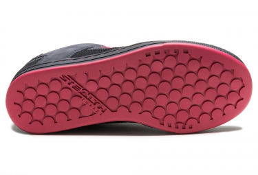 chaussures vtt five ten freerider femme noir rose 36