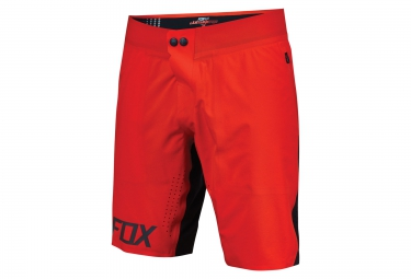 fox short livewire pro rouge 36