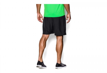 UNDER ARMOUR Short LAUNCH 7'' Noir