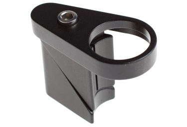 BLB Seat Clamp LA PIOVRA Black
