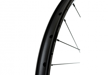 REVERSE Front Wheel FR 27.5'' 15-20x100mm Black Grey