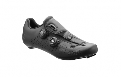chaussures route fizik r1 uomo boa noir 45