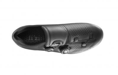 chaussures route fizik r1 uomo boa noir 44