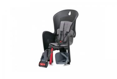 POLISPORT Rear Baby Seat BILBY FF Black Grey
