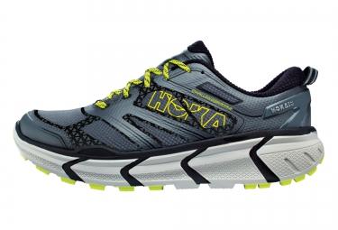 Chaussures de Running Hoka CHALLENGER ATR 2 Jaune / Gris