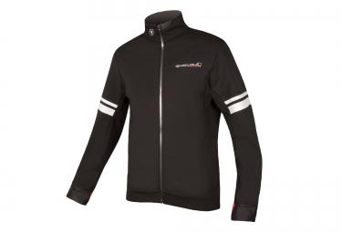 ENDURA Windstopper Jacket Pro SL Black