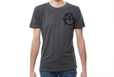 MARKIT T-Shirt WASHED Gris