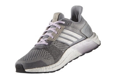 chaussures adidas ultra boost st gris 36 2 3