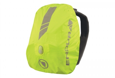 ENDURA Backpack Cover LUMINITE Yellow