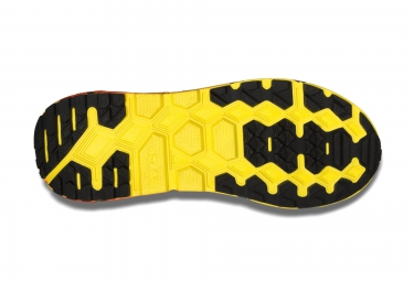 Chaussures de Running Hoka CHALLENGER ATR 2 Jaune / Gris / Rouge