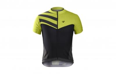 Bontrager maillot velocis halo haute visibilite reflechissant xs