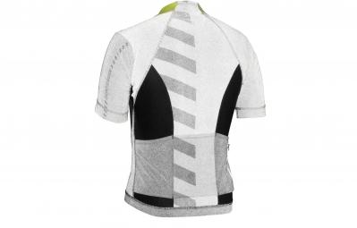 bontrager 2016 maillot velocis halo haute visibilite reflechissant xs