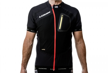 Look maillot manches courtes carbon xxl