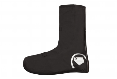 ENDURA Overshoes Waterproof GAITER Noir