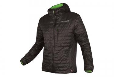 Endura veste reversible urban flipjack noir vert l