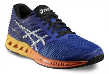 Chaussures de Running Asics FUZEX Bleu / Orange