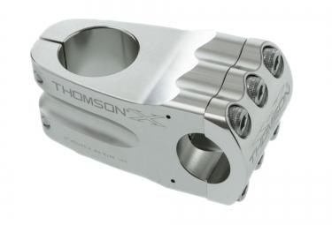 Thomson potence front load elite bmx 50mm argent