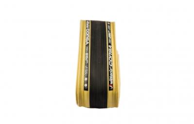 vittoria pneu corsa graphene noir beige 25 mm