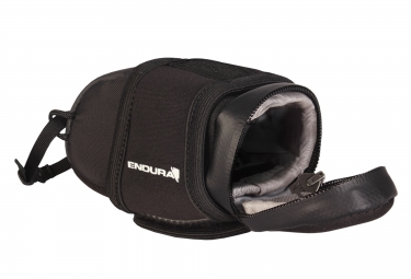 ENDURA Seat Pack Black