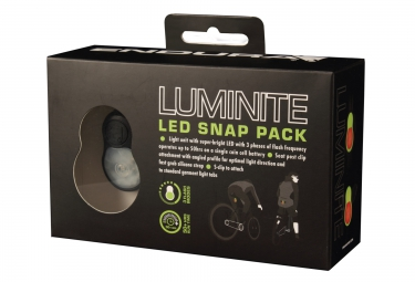 eclairage arriere endura luminite