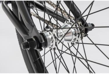 WETHEPEOPLE 2016 BMX Complet CURSE 18´´ Noir Mat