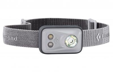 Black diamond lampe frontale cosmo 160 lumens aluminium