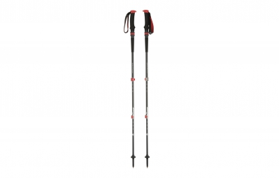 Black diamond batons de marche trail pro shock 68 140cm