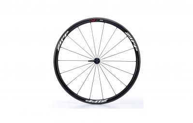 zipp roue avant zipp 202 firecrest 77 v3 pneu stickers blanc
