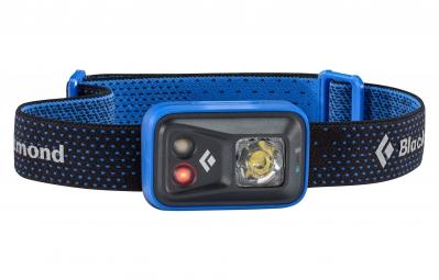 BLACK DIAMOND Lampe Frontale SPOT 200 Lumens Bleu