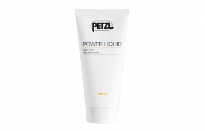 PETZL Liquid chalk POWER LIQUID tube 200mL