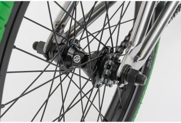 WETHEPEOPLE 2016 BMX Complet CURSE 18´´ Brut